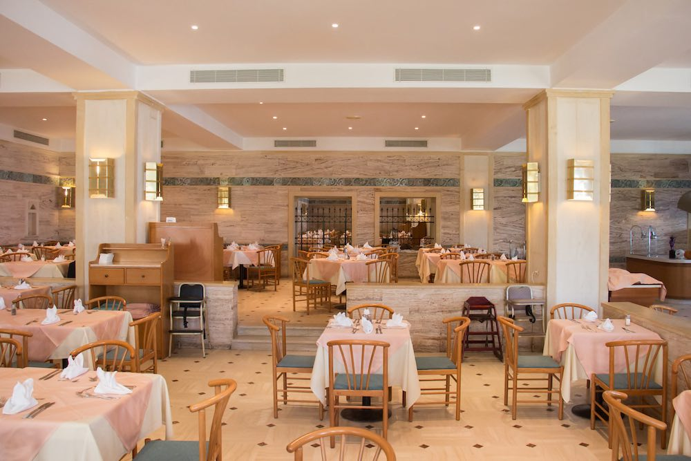 Restaurant Creta Star - Copyright © Creta Star